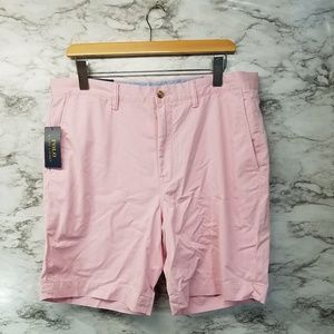 Polo Ralph Lauren Mens Classic Fit 9 Shorts New 35